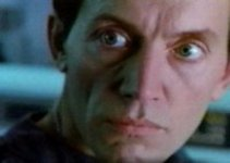 """Bishop"" Lance Henrikson - Aliens"